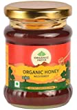 Organic India Wild Forest Honey, 250g