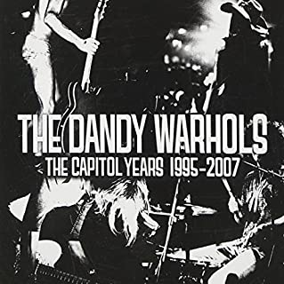 Capitol Years 1995-2007 [Import USA] by Dandy Warhols (B003DW6C5Y) | Amazon Products