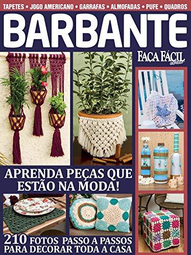 Faça Fácil Extra Ed 16 (Portuguese Edition) por On Line  Editora