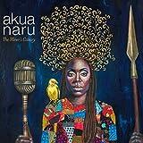 The Miner's Canary Akua Naru