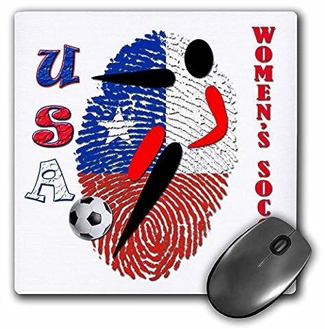 RinaPiro - Fitness - USA Womens soccer. Popular image. -