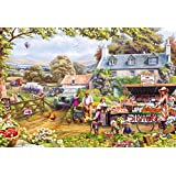 Gibsons Pick Your Own Jigsaw Puzzle (500 Pieces)