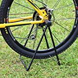 #7: Generic Universal Flexible Bicycle Bike Display Stand for Parking Holder Folding