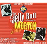 Jelly Roll Morton - Complete Recorded Work, 1926-1930