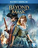 Beyond the Mask [Blu-ray] [Import anglais]