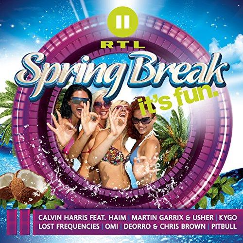 RTL II it's fun - Spring Break...