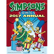 The Simpsons: Annual (Annuals 2017)