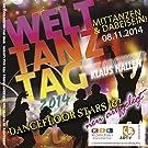 Welttanztag 2014-Dancefloor Stars 1 & 2
