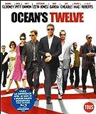 Ocean's Twelve [Blu-ray] [Import belge]