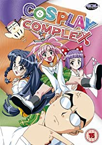 Cosplay Complex [2007] [DVD]