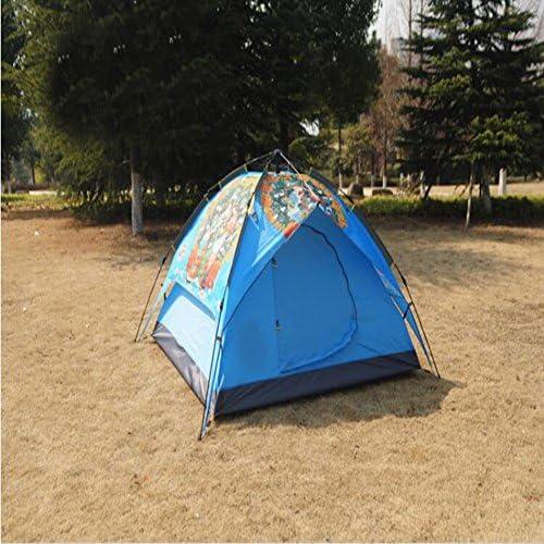 VATHJ Tenda da campeggio esterna Doppio Doppio Doppio impermeabile pieghevole Tenda automatica Quick Open Wild Tenda da campeggio B07FKS9CJJ Parent | Vari disegni attuali  | lusso  | Nuovi Prodotti  | New Style  27df6b