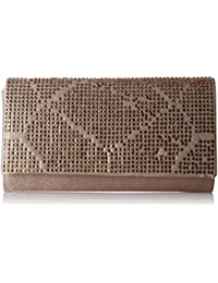 Giordano Women's Clutch (Gold)