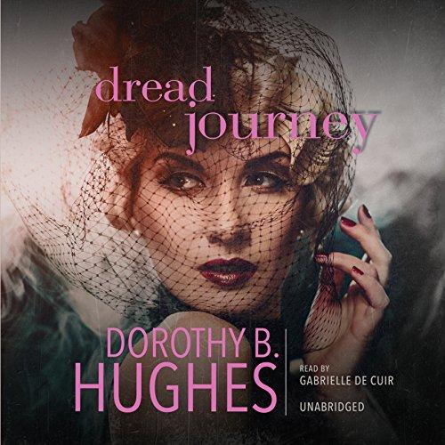 Dread Journey  Audiolibri