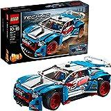 Lego Technic La voiture de rallye 42077 (1005 pièces )