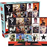 Licensed David Bowie LP Reprises 1000 Piece Jigsaw Puzzle 51*71Cm