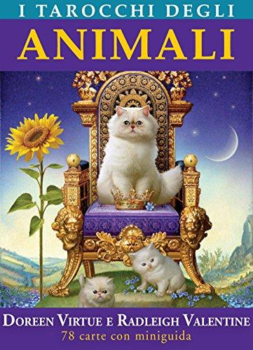 I tarocchi degli animali. Con 78 Carte