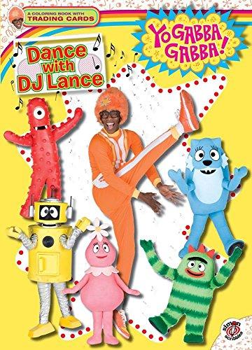 (Yo Gabba Gabba!) by Ellie Seiss (4-May-2010) Paperback (Dj Yo Gabba Gabba)
