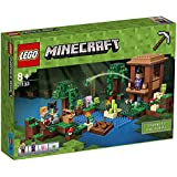 LEGO - 21133 - Minecraft - Jeu de Construction - La Cabane de la Sorcière