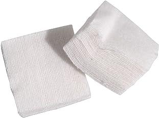 Reinigungspads Reinigungspatches Laufreiniger Waffenpflege hochwertige Baumwolle alle Kaliber - 50 Stück