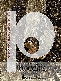 Pinocchio : Riduzione a fumetti (ClassiComics) di [Gino Andrea Carosini]