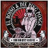 Hier und Jetzt Oder Nie [Vinyl LP]