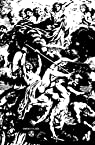 L'Apocalypse: Le diamant brut de la littérature prophétique, adapté et illustré par Jean de Patmos