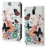Maxfe.co Hochwertig Schutzhülle für Huawei Y625 Case
