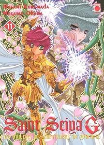 Saint Seiya episode G Edition simple Tome 11