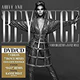 Songtexte von Beyoncé - Above and Beyoncé: Dance Mixes