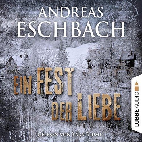 Buchseite und Rezensionen zu 'Ein Fest der Liebe' von Andreas Eschbach