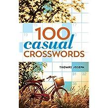 100 Casual Crosswords
