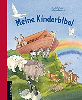 Kinderbibel Bild