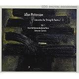 Concertos for String Orchestra 1-3