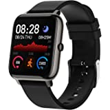 Smart Watch Donna Uomo, Bozlun Smartwatch Orologio Sport GPS Cardio Fitness Activity Tracker Pedometro Calorie, Smarwatch Imp