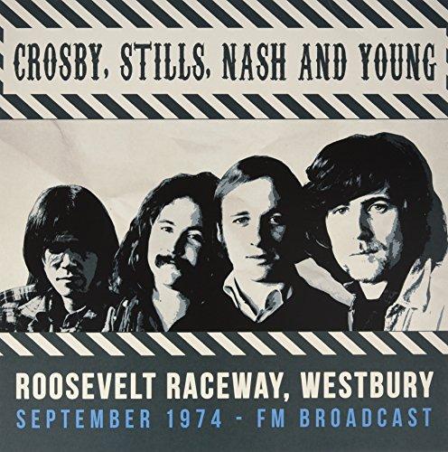 Roosevelt Raceway, Westbury, S [Vinyl LP] - Westbury Music