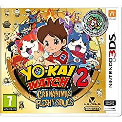 Yo-Kai Watch 2: Polpanime + Medaglia - Special Limited Edition [3DS]