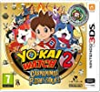 Yo-Kai Watch 2: Polpanime + Medaglia - Special Limited Edition [3DS]