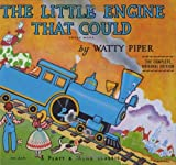 The Little Engine That Could (Original Classic Edition) by Watty Piper (2001-07-31)
