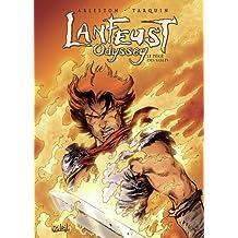 Lanfeust Odyssey T05 : Le Piège des Sables