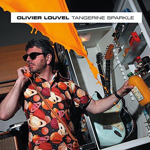 Sherwood Green (feat. Gilles Coquard, Nicolas Viccaro, Alex Tassel) Sherwood Green