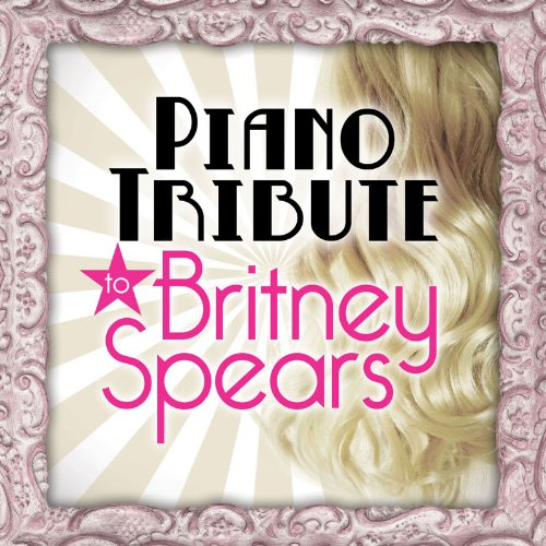 Piano Tribute to Britney Spear