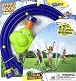 Best Water Sprinkler For Kids - Wet N' Wild Hydro Hoop Sprinkler Ring Review