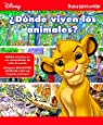 Busca y encuentra. Disney Learning par Disney