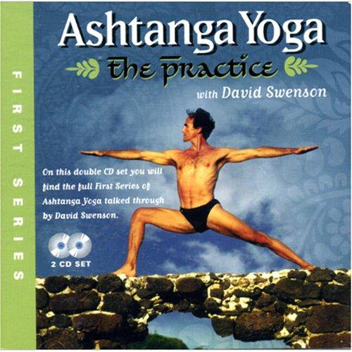Zoom IMG-2 ashtanga yoga primary series cd