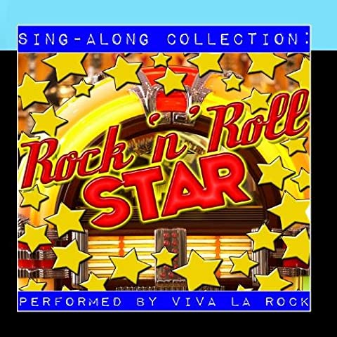 Sing-Along Collection: Rock 'n' Roll Star