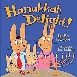 Descargar E Torrent Hanukkah Delight! Epub Patria