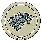 Juego de Tronos 3 'Remiendo bordado Stark'