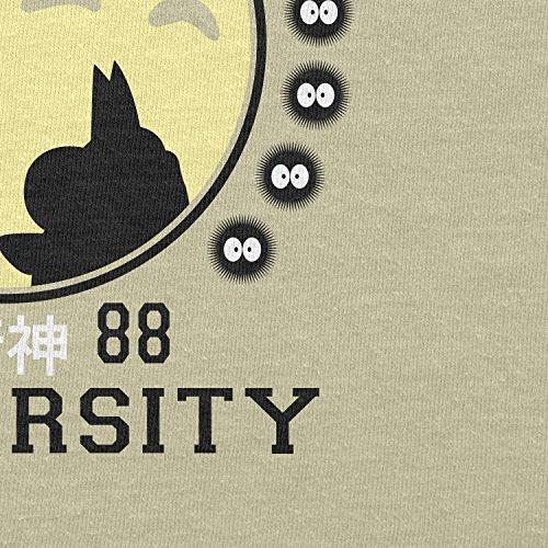 Texlab–Spirit University–sacchetto di stoffa Naturale