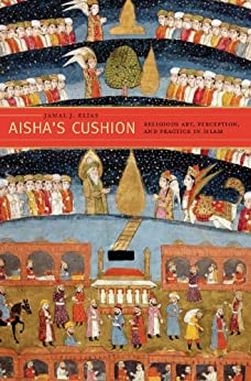 Aisha's Cushion par [Elias, Jamal J.]