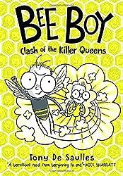 Bee Boy: Clash of the Killer Queens
